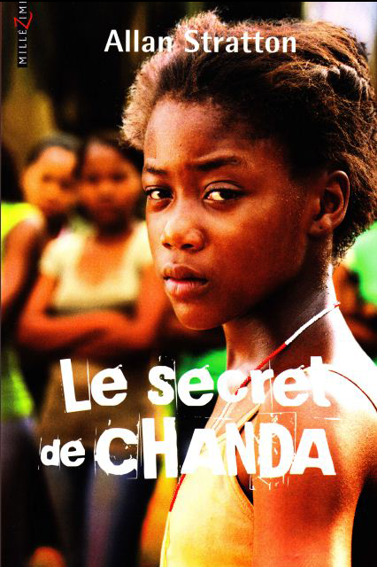chandas secrets the stigma of aids Chanda's secrets was the only ya book i knew of before her event that dealt with hiv/aids and i'm so glad to have read it i knew beforehand that this book would be difficult to read, and it was but it also highlighted a lot of the issues surrounding hiv and aids.